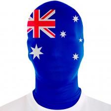 Austrailie Morph Maskers
