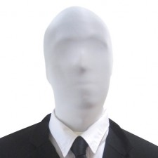 Witte Morph Maskers