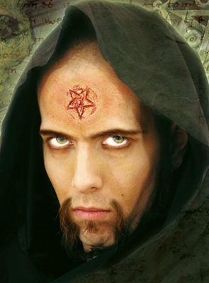 Pentagram nep wond