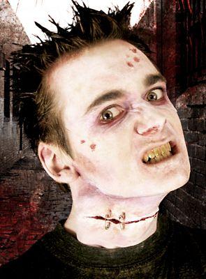 zombie nepwond