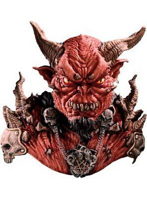 Demonen masker