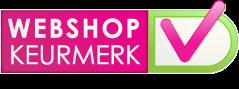 logo keurmerk webshop