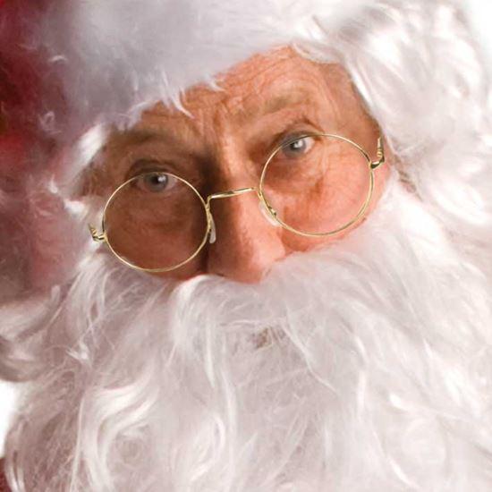 be38d50a12f2b7 Kerstman  Sinterklaas bril